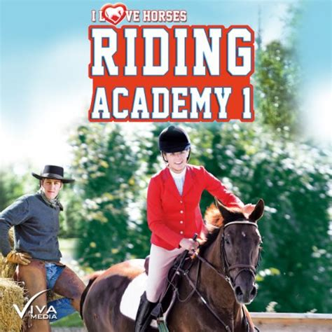Riding Academy 1 - Horse game for PC - Review - Virtual