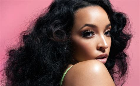 """Tinashe's Brother Blasts Ex-Boyfriend: """"You Cheated On My"""