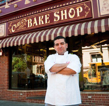 Be prepared for long lines when 'Cake Boss' bakery opens