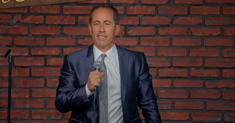 Jerry Before Seinfeld Offers Up a New Trailer for the