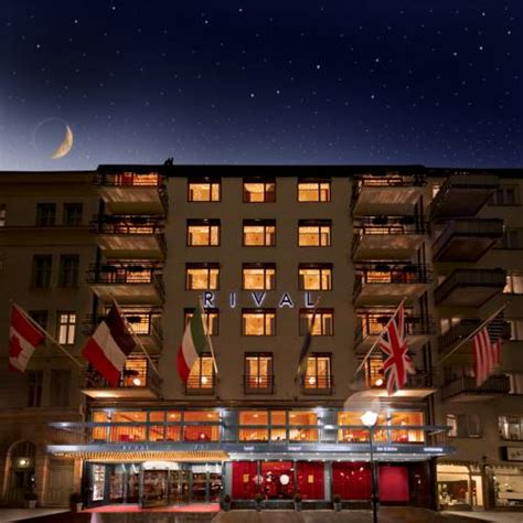 Hotel Rival in Stockholm, Sweden - Lonely Planet