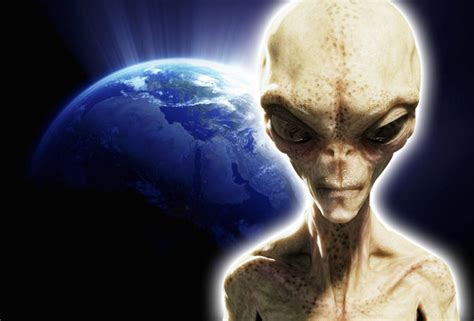 NASA Promise To 'Find Alien Civilizations By 2025' - The