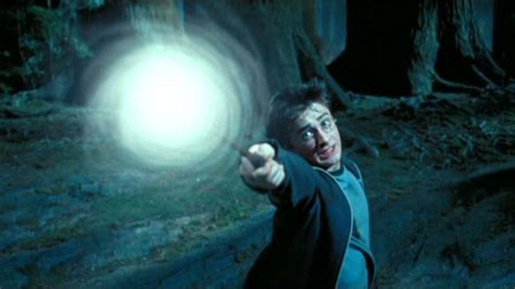 Talk Nerdy to Me: Harry Potter Spells I Most Want to Use