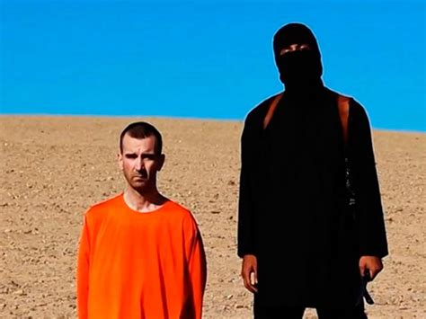 David Haines beheading: Was a news blackout on Isis