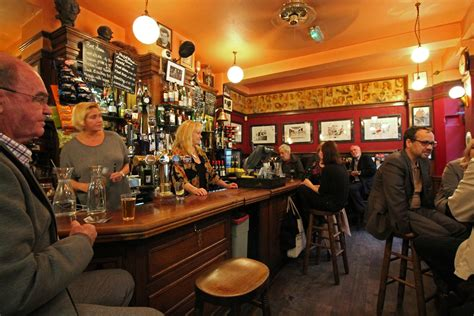 The French House review: A Soho institution with a proud