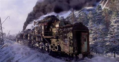New Metro Exodus trailer looks for hope where there is