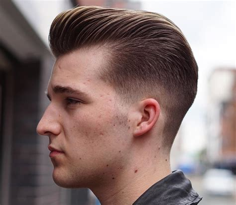 Top 16 Cool Men's Hairstyles for Receding Hairline