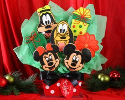 Wine Country Gift Baskets Exclusive, New Disney Holiday