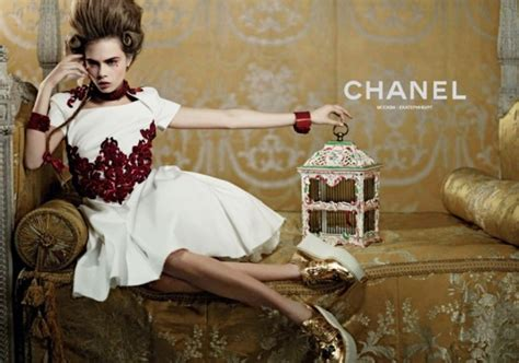 Luxury Brands Best Advertising How-to Connect With High