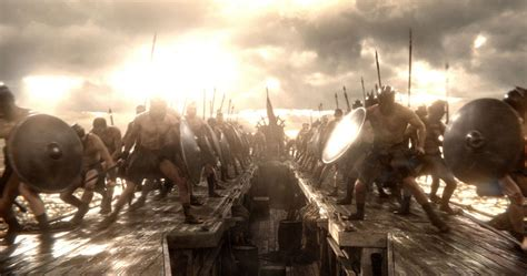 300: Rise of an Empire (2014) Movie Trailer, Release Date
