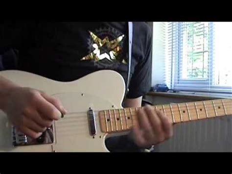 Fender Telecaster (Mexico) Review - YouTube