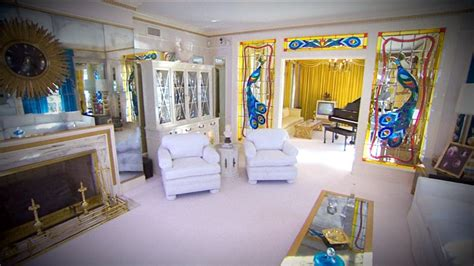 Want to sleep at Graceland? Here's an inside look at new