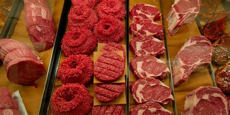 The Best Meat, In Order (PHOTOS)   HuffPost