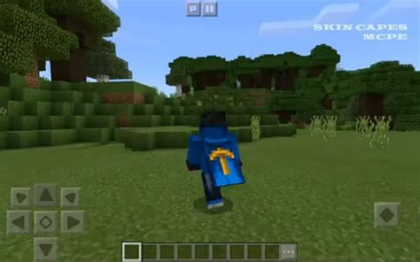Custom Skin In Capes for MCPE for Android - APK Download