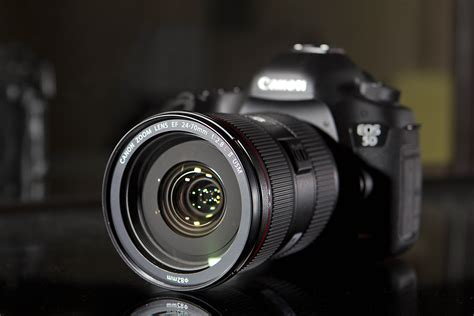 If you must choose one Canon lens, let it be the 24-70mm f