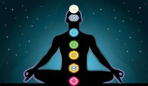 The Ancient Art Of Chakra Bathing - The Sacred Science The
