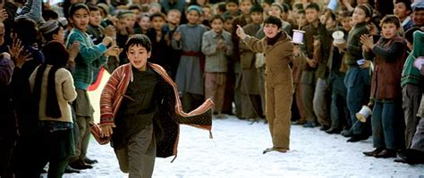 The Kite Runner review – Drama/adaptation   The List