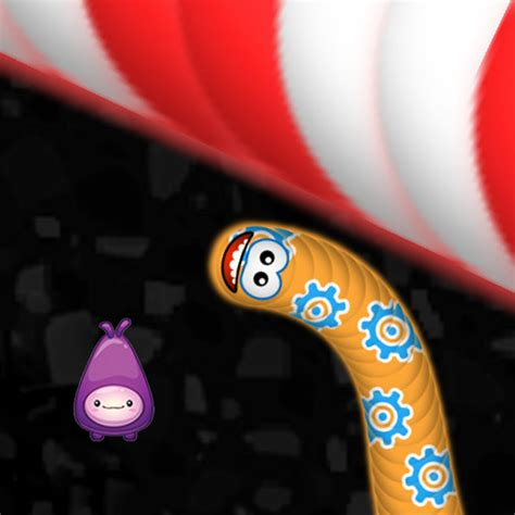 Worms Zone a Slithery Snake - Play Free Game Online at