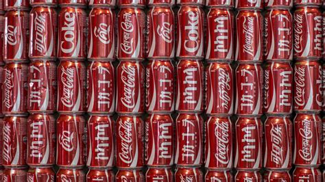 What Coca-Cola's logo reveals about the history of writing