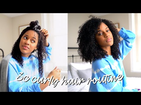 The Best Methods to Determine Your Hair Type & Texture