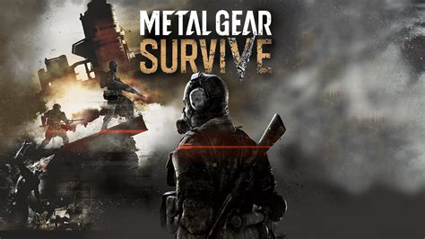 Metal Gear Survive Review -PS4 - PlayStation Universe