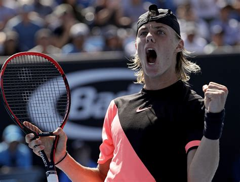 Denis Shapovalov proves unstoppable in his Indian Wells