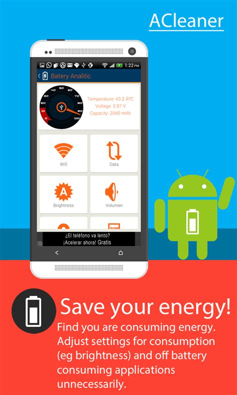 Android Cleaner Android Utilities App Source Code