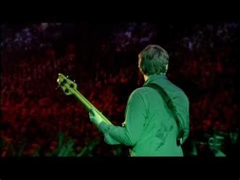 The Cranberries - Salvation (Live in Paris 1999) - YouTube