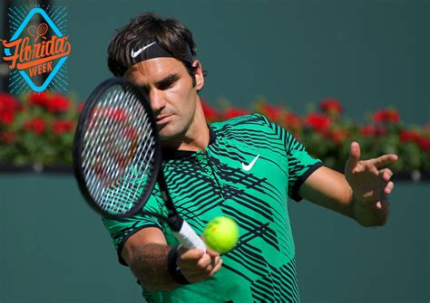With children and confidence in tow, Roger Federer returns