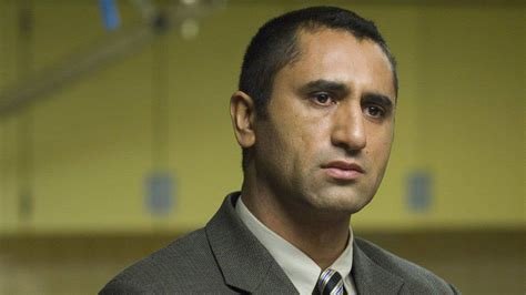 Cliff Curtis Joins The Walking Dead Spinoff - IGN