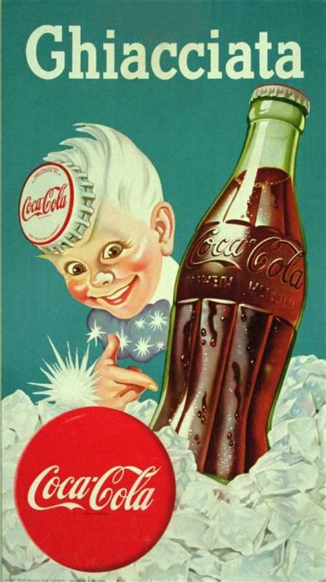 Vintage Coca-Cola Advertising Posters ~ Damn Cool Pictures