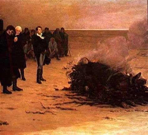 Percy Shelley: Percy Shelley's View on Death
