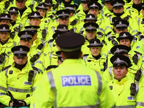 Police watchdog given new powers by Theresa May to root