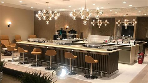 British Airways opens new First Class lounge at New York