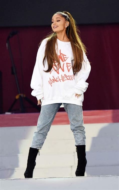 Where to buy the One Love Manchester charity jumper, as