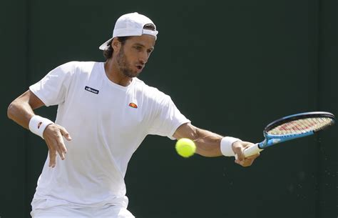 Feliciano Lopez breaks record for most Grand Slams played