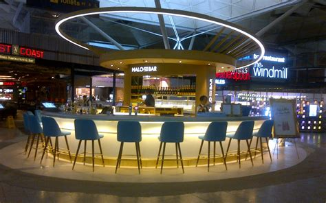 The Best Airport Beer Bars | Travel + Leisure