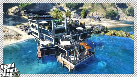 BEAUTIFUL VERY EXPENSIVE BILLIONAIRE MANSION - YouTube