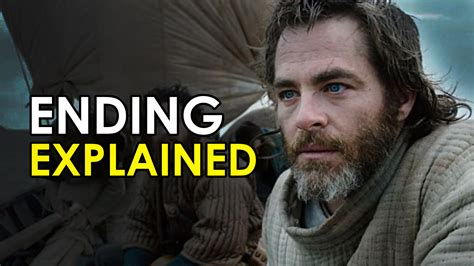 Outlaw King: Ending Explained & The Real Life Of Robert
