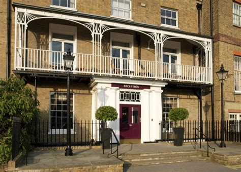 Richmond Hill Hotel | Save up to 60% on luxury travel